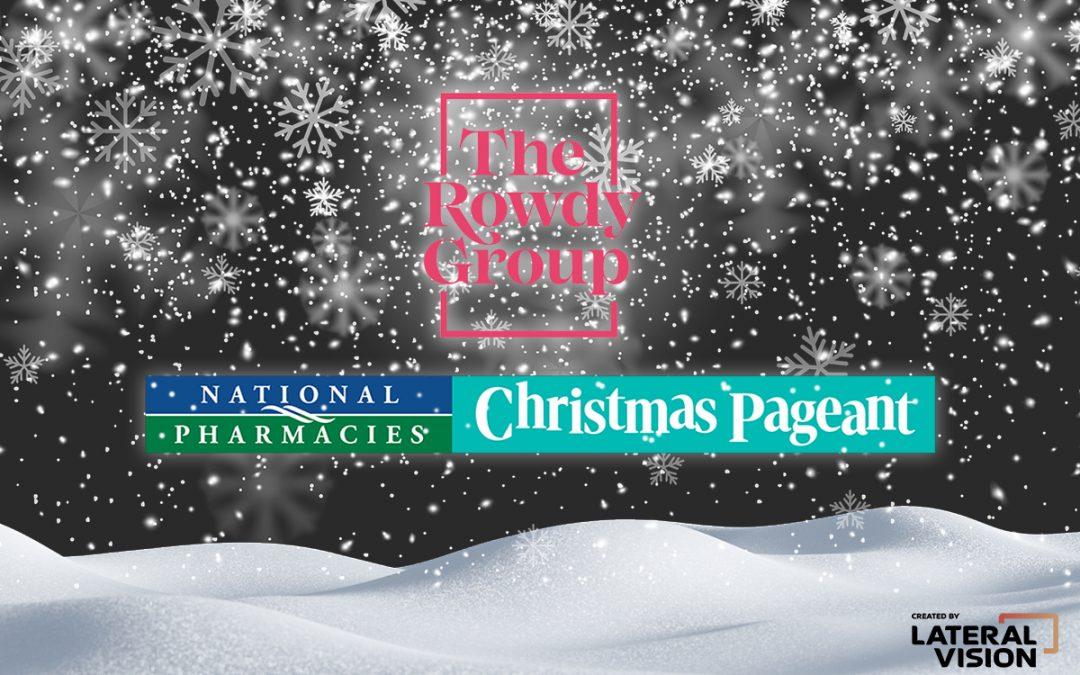 National Pharmacies Christmas Pageant