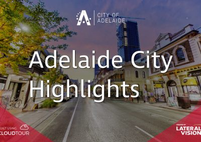 Adelaide City Highlights
