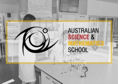 Australian Science and Mathematics School