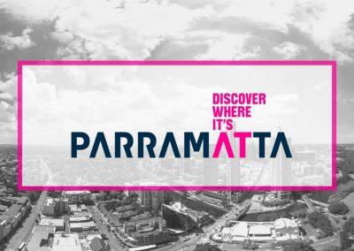 Discover Parramatta