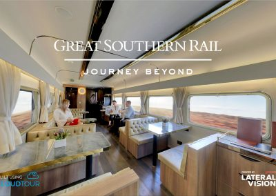 Great Southern Rail