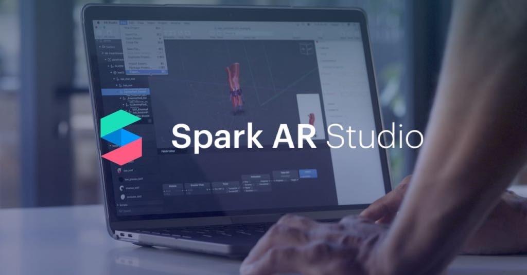 Instagram filters go public with Spark AR Studio