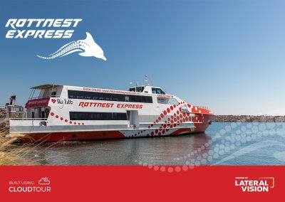 Rottnest Express