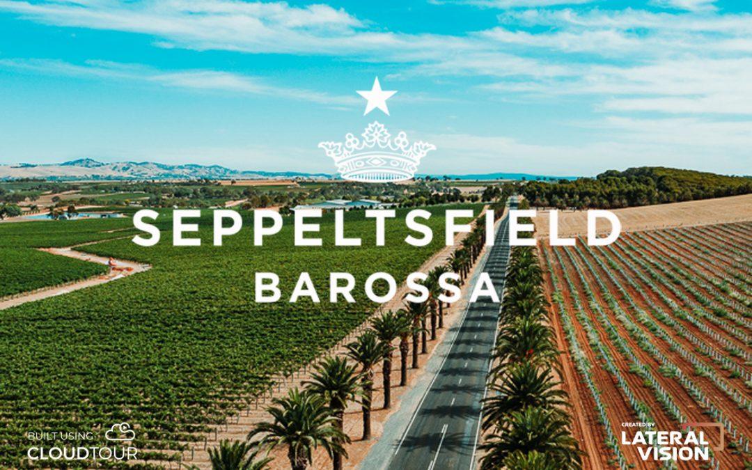 Seppeltsfield Village Virtual Tour