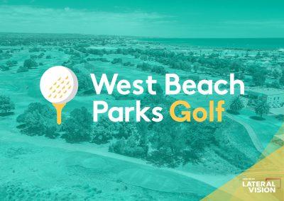 West Beach Golf Course